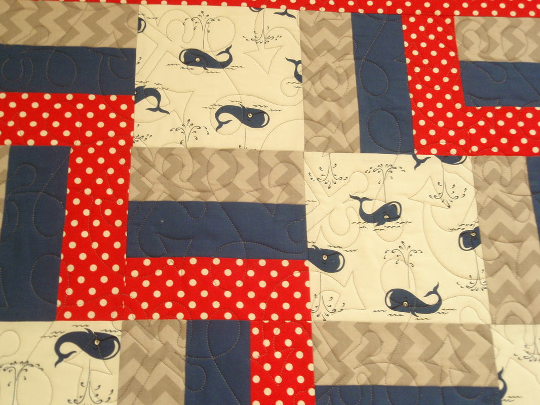 Gallery - Legacy Threads : nautical themed quilt patterns - Adamdwight.com